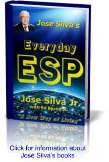 Click for information about José Silva's books